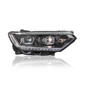 Volkswagen Passat B8 Projector LED Sequential Signal Headlamp 17-19 (V2)