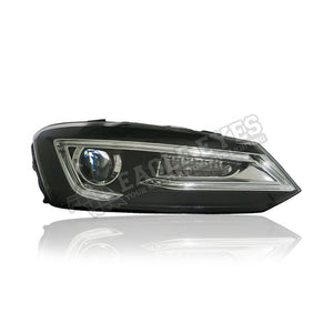 Volkswagen Polo / Vento Projector LED Sequential Headlamp 10-17
