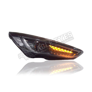 Ford Focus T6/T7 Projector LED Headlamp 16-17