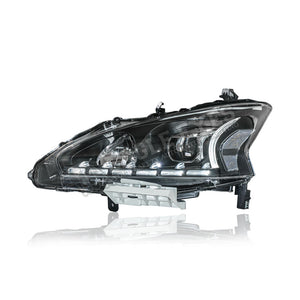 Nissan Teana Projector LED Headlamp 13-18