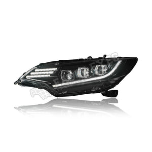 Honda Jazz GK5 Projector LED Sequential Signal Headlamp 14-17