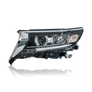 Toyota Land Cruiser Prado Projector LED Headlamp 18-19