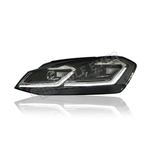 Volkswagen Golf MK7 Projector LED Sequential Headlamp 13-18