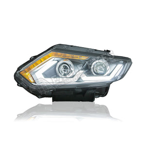 Nissan X-Trail Projector LED Headlamp 14-17