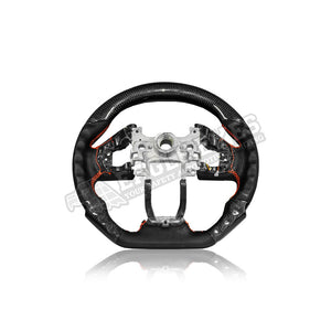 LED Steering Wheel