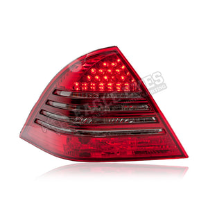 Mercedes Benz C-Class W203 LED Taillamp 00-04