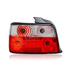 BMW 3 Series E36 LED Taillamp 92-99 (4-Door)