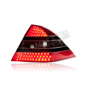 Mercedes Benz S-Class W220 LED Taillamp 98-05