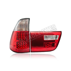 BMW X5 E53 LED Taillamp 98-02