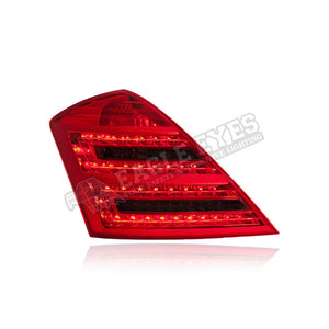 Mercedes Benz S-Class W221 LED Taillamp 06-14
