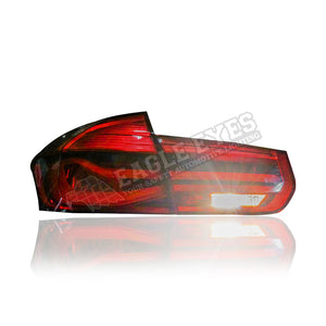 BMW 3 Series F30 LED Tailamp 11-15 (LCI Design) (Pre-Facelift)
