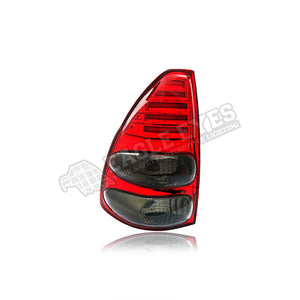 Toyota Land Cruiser Prado FJ120 LED Taillamp 03-09
