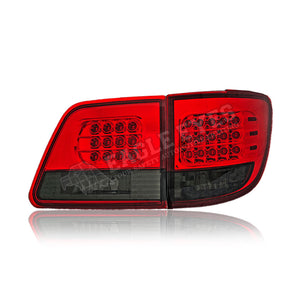 Toyota Fortuner AN50/AN60 LED Taillamp 06-08