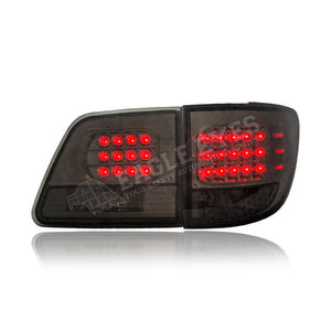 Toyota Fortuner AN50/AN60 LED Taillamp 04-10