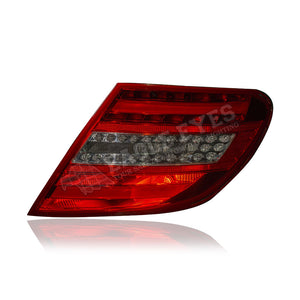 Mercedes Benz C-Class W204 LED Taillamp 07-14 (OE Look)