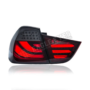 BMW 3 Series E90 Led Taillamp 09-12 (4-Door)