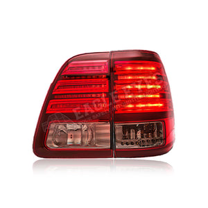 Toyota Land Cruiser FJ100 LED Taillamp 98-07