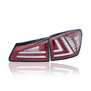 Lexus IS-250/350 LED Taillamp 06-08