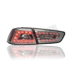 Mitsubishi Lancer LED Taillamp 08-13