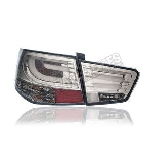 Forte LED Light Bar Tail Lamp 10-13