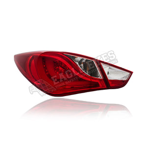 Sonata LED Light Bar Tail Lamp 11~15