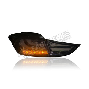Hyundai Elantra MD LED Taillamp 11-12