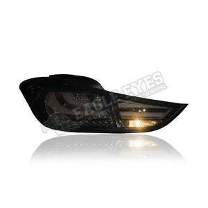 Hyundai Elantra MD LED Taillamp 11-13