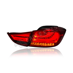 Hyundai Elantra MD LED Taillamp 10-16