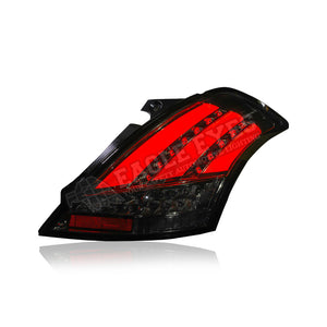 Suzuki Swift LED Sequential Signal Taillamp 10-16
