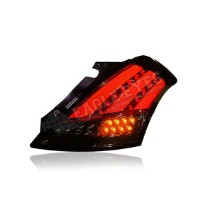 Suzuki Swift LED Sequential Taillamp 10-16