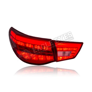 Toyota Mark-X130 LED Taillamp 12-17