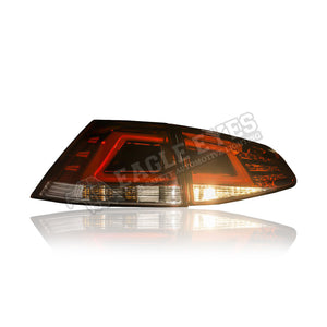 Volkswagen Golf MK7 LED Taillamp 13-17