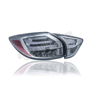 Mazda CX-5 LED Taillamp 13-15