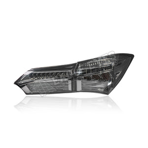Toyota Altis G10 LED Sequential Signal Taillamp 14-17