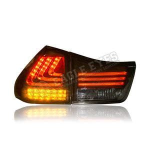 Toyota Harrier/RX-270/350 LED Sequential Signal Taillamp 04-09