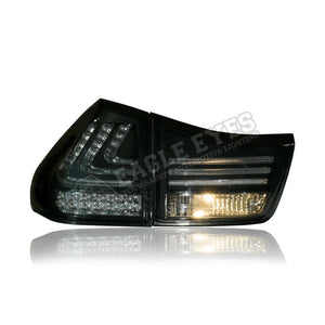 Lexus RX-350/400 LED Sequential Signal Taillamp 04-09