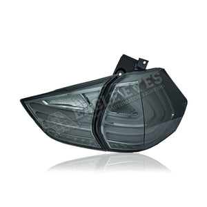 Nissan X-Trail LED Taillamp 15-18
