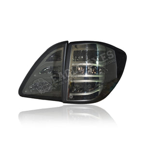 Mazda BT50 LED Taillamp 14-16