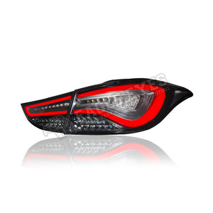 Hyundai Elantra MD LED Sequential Taillamp 12-15