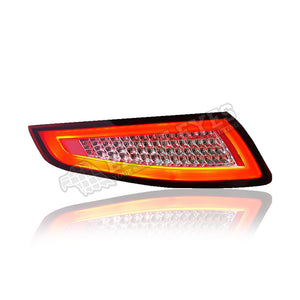 Porsche 911 LED Light Bar Tail Lamp 05-08