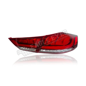Hyundai Elantra MD LED Sequential Signal Taillamp 17-18