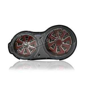 Nissan Skyline R35 LED Sequential Taillamp 16-18