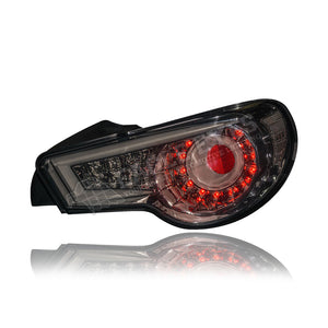 Toyota GT-86 LED Sequantial Signal Taillamp 12-16