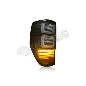 Ford Ranger T6/T7 LED Sequential Taillamp 16-18