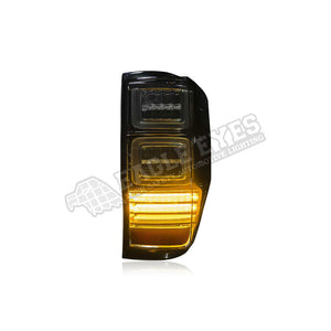Ford Ranger T6/T7 LED Sequential Signal Taillamp 16-18
