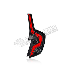 Honda Jazz GK5 LED Sequential Signal Taillamp 14-19