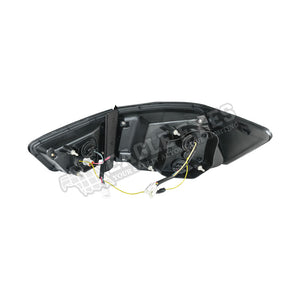 Kia Forte LED Sequential Signal Taillamp 10-13