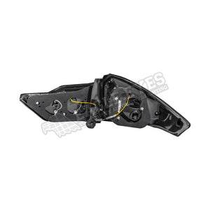 Honda City GM6 LED Taillamp 14-19 (Audi Style-V2)