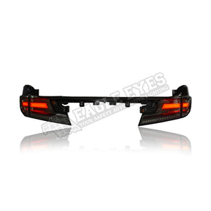 Toyota Velfire AH30 LED Sequential Signal Tailamp 15-19