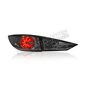 Mazda 3 LED Sequential Signal Taillamp 13-19